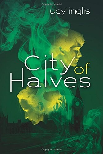 9780545829588: City of Halves