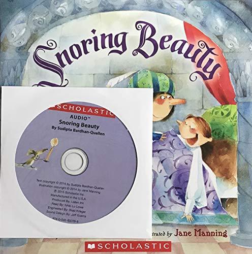 9780545832274: Snoring Beauty