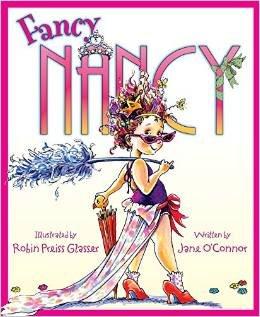 9780545833356: Fancy Nancy