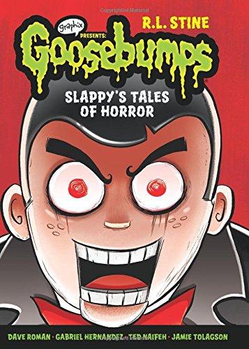 9780545836005: Slappy's Tales of Horror (Goosebumps Graphix)