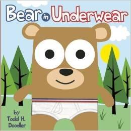 9780545837521: Bear in Underwear