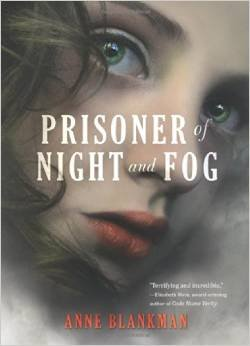 9780545838221: Prisoner of Night and Fog