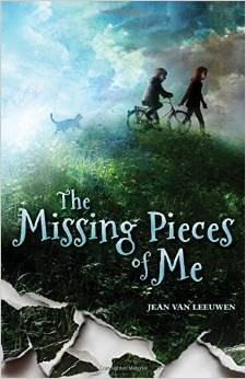 The Missing Pieces of Me: Jean Lee Leeuwen