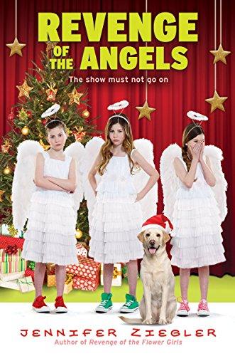 9780545838993: Revenge of the Angels