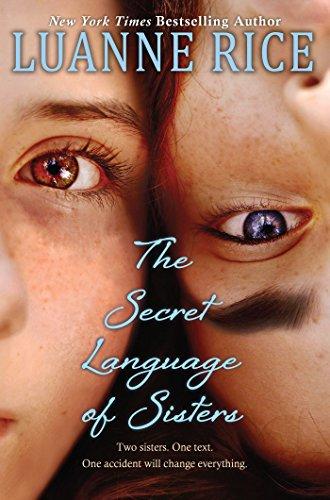 9780545839556: The Secret Language of Sisters
