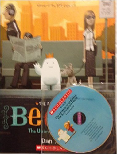 9780545839815: The Adventures of Beekle: The Unimaginary Friend