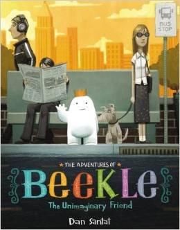 9780545839815: The Adventures of Beekle: The Unimaginary Friend