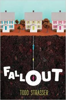 9780545840552: Fallout