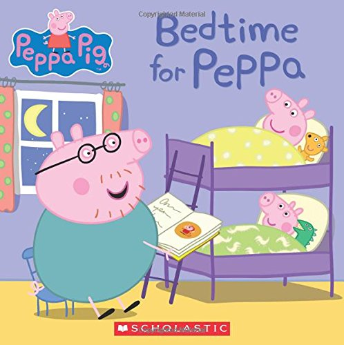 9780545842310: Bedtime for Peppa (Peppa Pig)