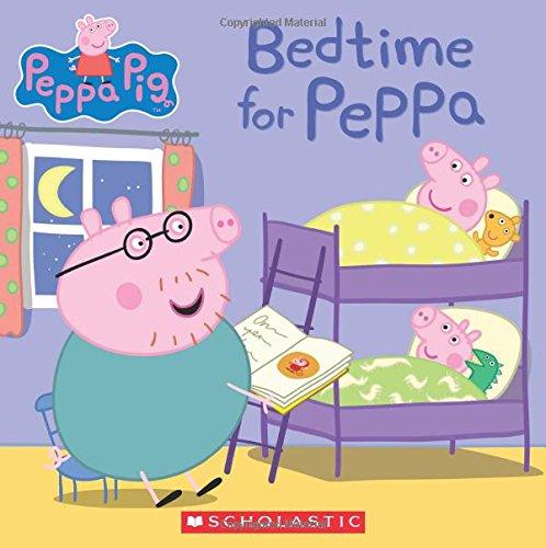 9780545842310: Bedtime for Peppa