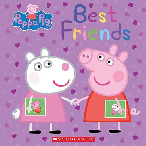 9780545842327: Best Friends (Peppa Pig)