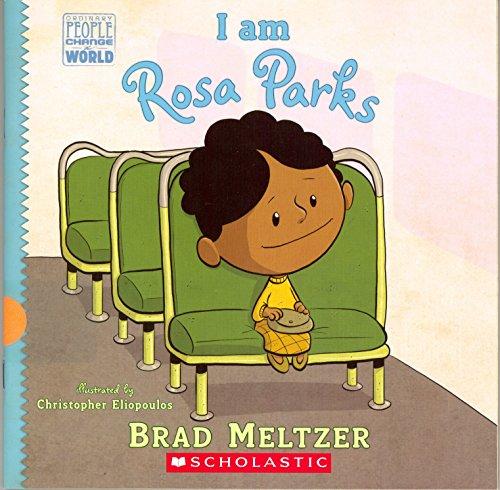 9780545843034: I Am Rosa Parks