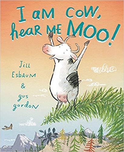 9780545846981: I Am Cow, Hear Me Moo!