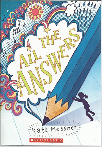 9780545847469: All the Answers