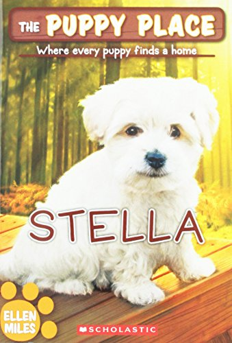 9780545848756: The Puppy Place 4 Book Set (#36-39) Stella/Boomer/Daisy/Gus