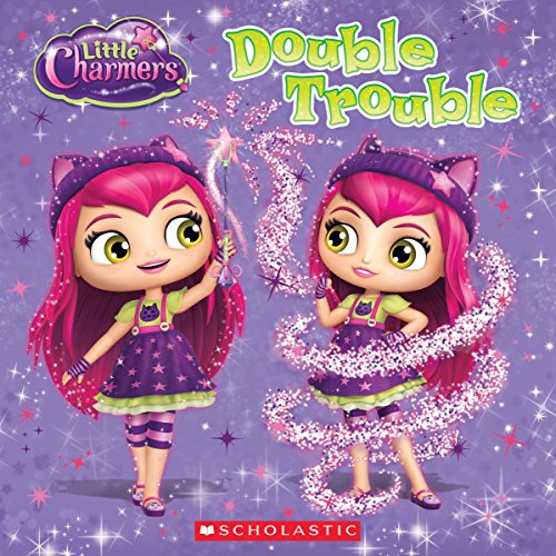 The Double Trouble Spell (Little Charmers): Simon, Jenne