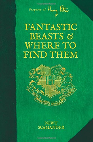 9780545850568: Fantastic Beasts and Where to Find Them