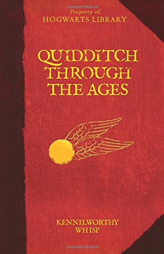 9780545850582: Quidditch Through the Ages (Harry Potter)