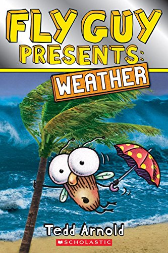 9780545851879: Fly Guy Presents: Weather