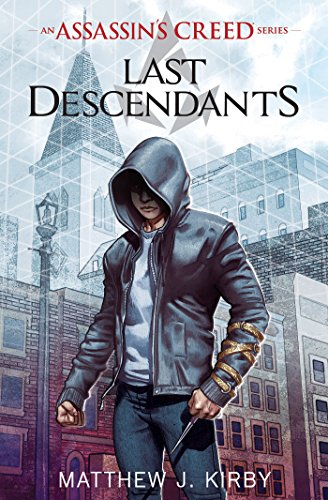 9780545855518: Assassin's Creed: Last Descendants