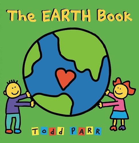 9780545856232: The Earth Book