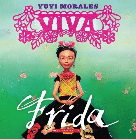 9780545856317: Viva Frida