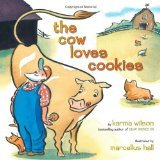 9780545860147: The Cow Loves Cookies