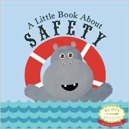 9780545862943: A Little Book About Safety