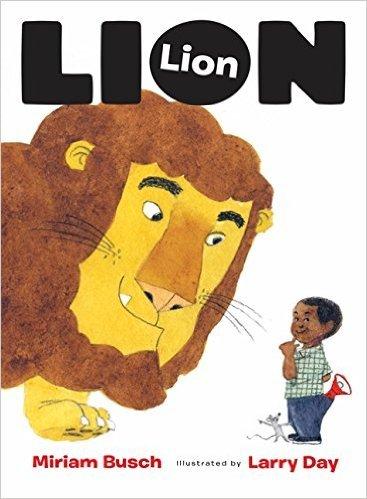 9780545863087: Lion