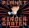9780545863513: Planet Kindergarten