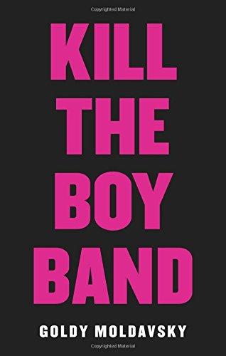9780545867474: Kill the Boy Band