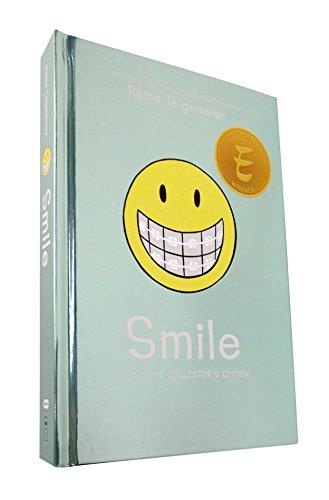 9780545870986: Smile