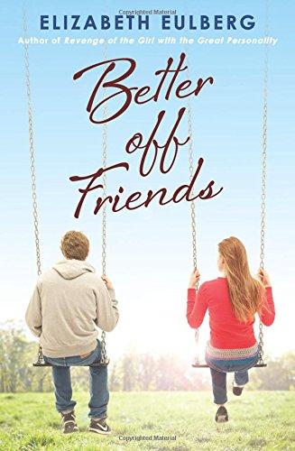 9780545872119: Better Off Friends