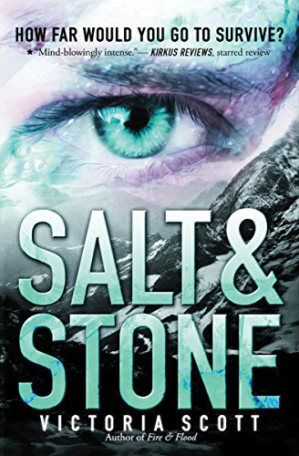 9780545872164: Salt & Stone