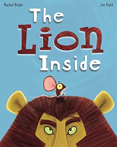 9780545873505: The Lion Inside