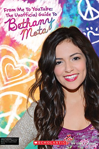 9780545875721: From Me to YouTube: The Unofficial Guide to Bethany Mota