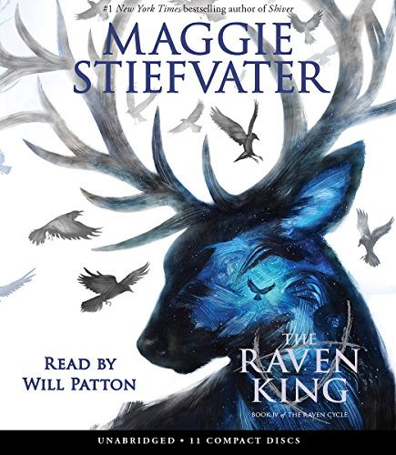 9780545879897: The Raven King (the Raven Cycle, Book 4)