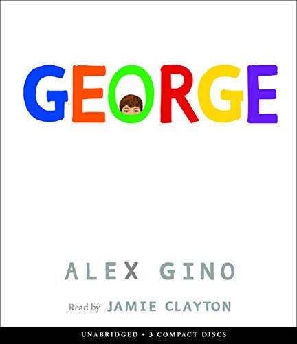 9780545880060: George