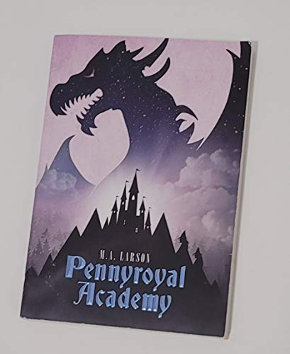 9780545888486: Pennyroyal Academy