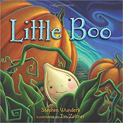 9780545888998: Little Boo