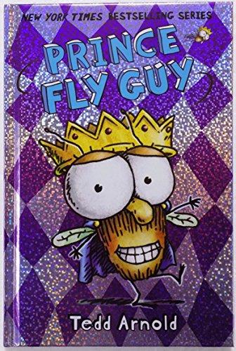 9780545899413: Prince Fly Guy (Fly Guy #15)