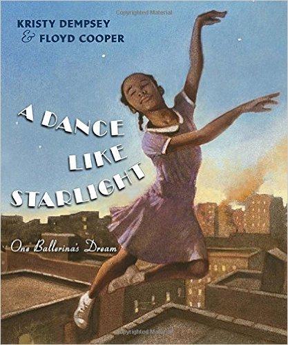 9780545899444: A Dance Like Starlight- One Ballerina's Dream
