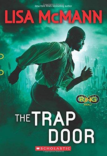 9780545901093: The Trap Door (Infinity Ring, Book 3)