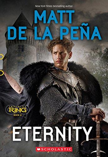 9780545901284: Eternity (Infinity Ring, Book 8)
