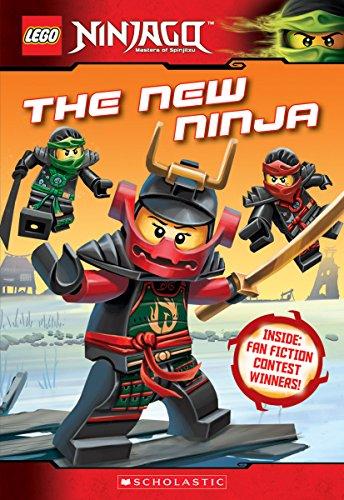 9780545905886: The New Ninja (LEGO Ninjago: Chapter Book #9)
