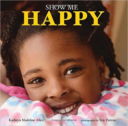 9780545905978: Show Me Happy