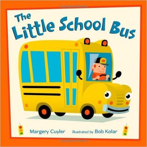 9780545906579: The Little School Bus
