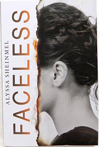 9780545907033: Faceless