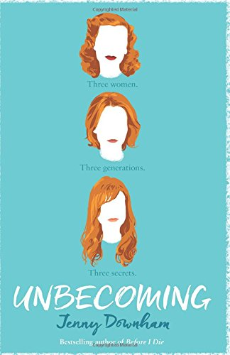 9780545907170: Unbecoming