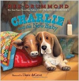 9780545908429: Charlie and the New Baby